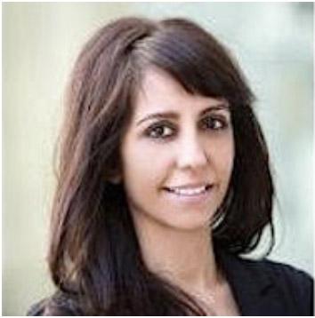 Farzaneh Savoji