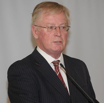 Harry Moore