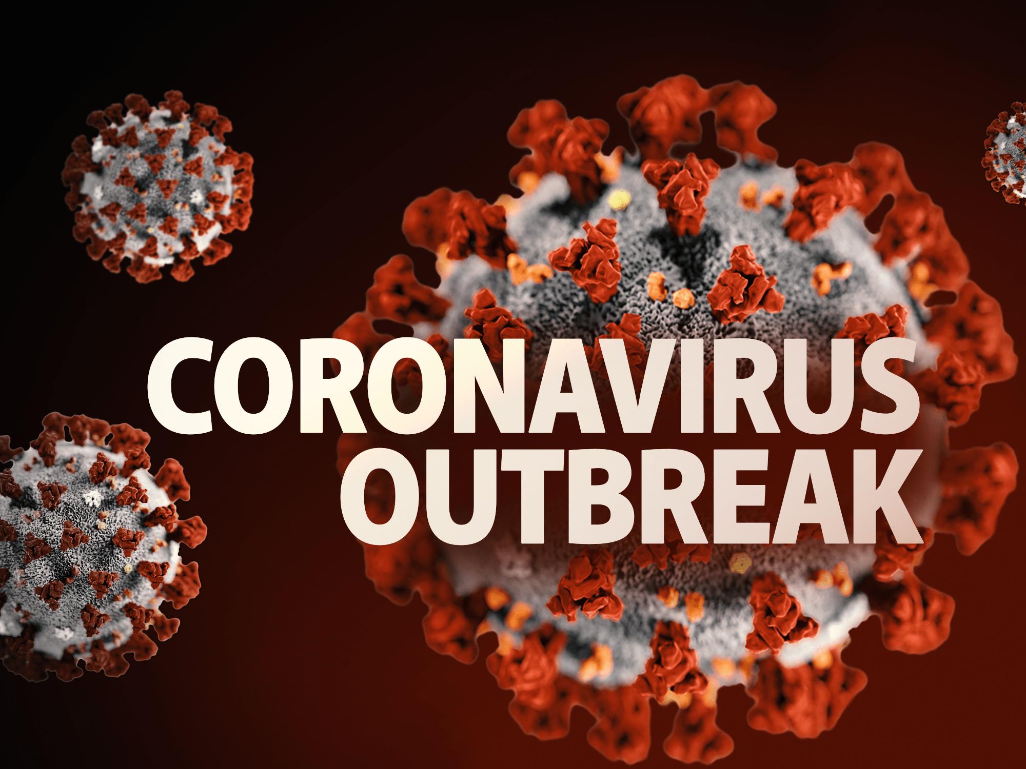 Coronavirus 1 2 1