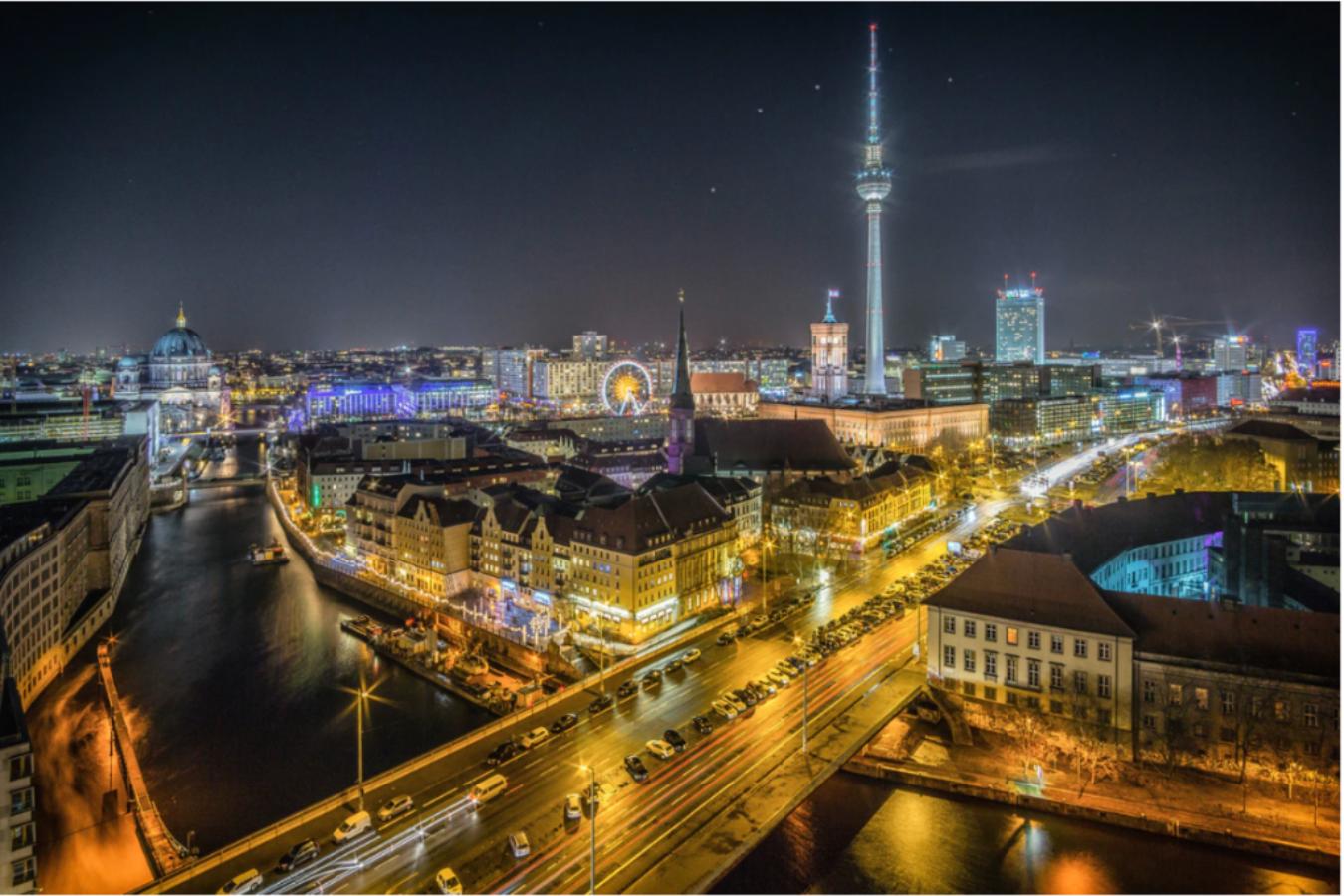 berlin new