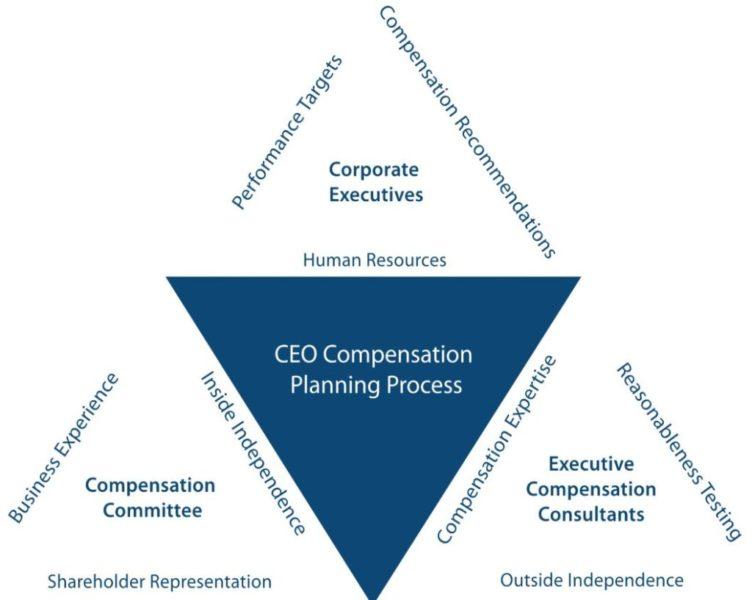 <b>The Compensation Planning Process</b>