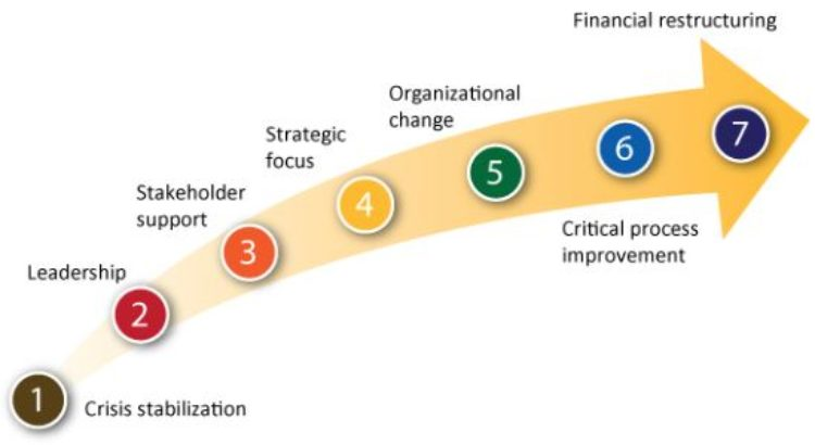 <b>Turnaround and Restructuring Process</b>