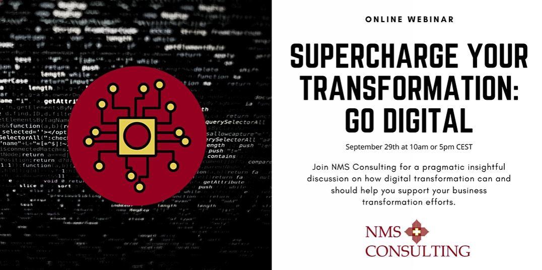 supercharge webinar