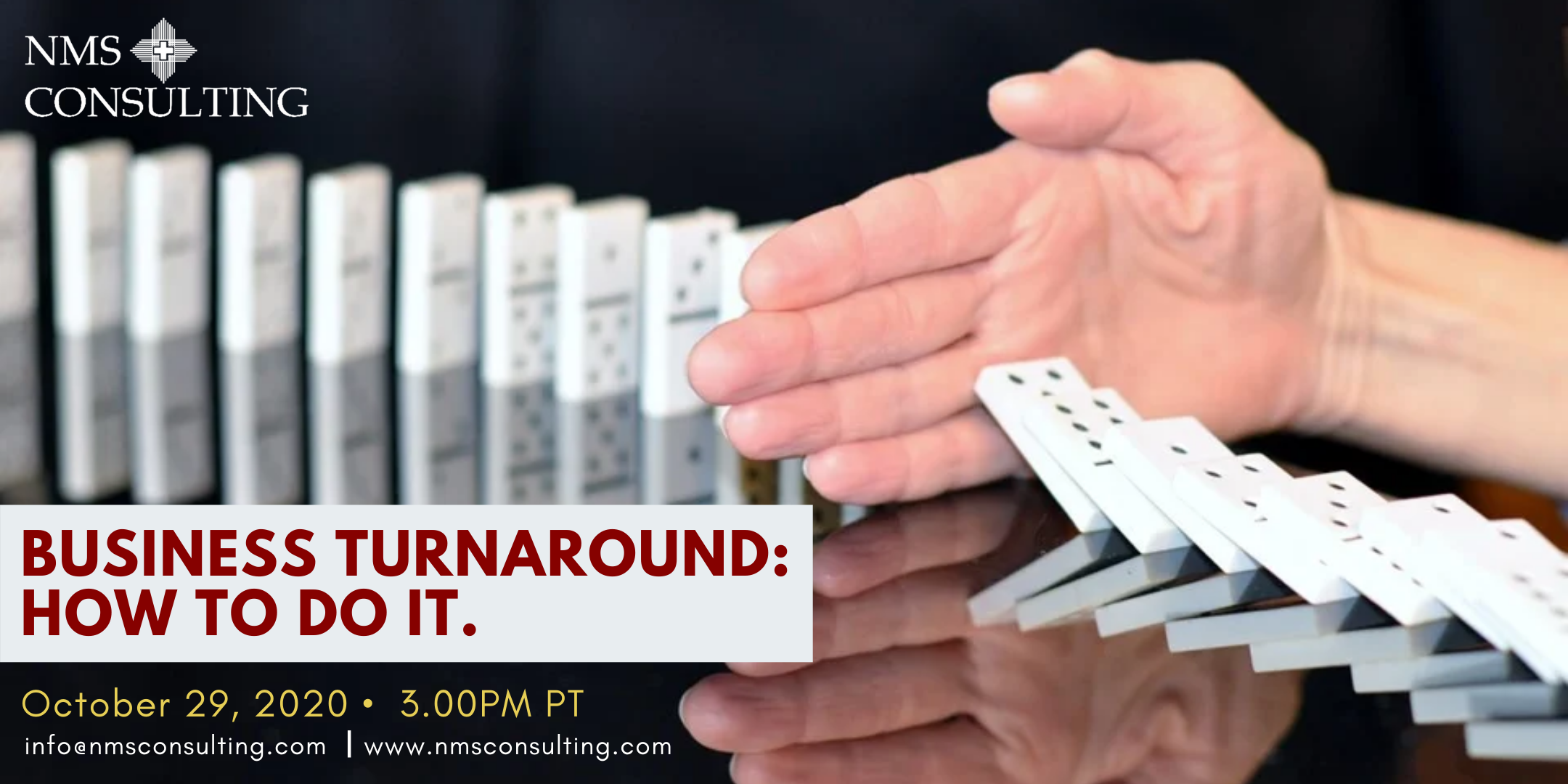 Turnaround Webinar Banner NEWEST