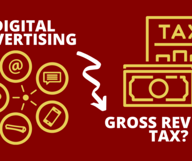 Digital Advertising Gross Revenue Tax