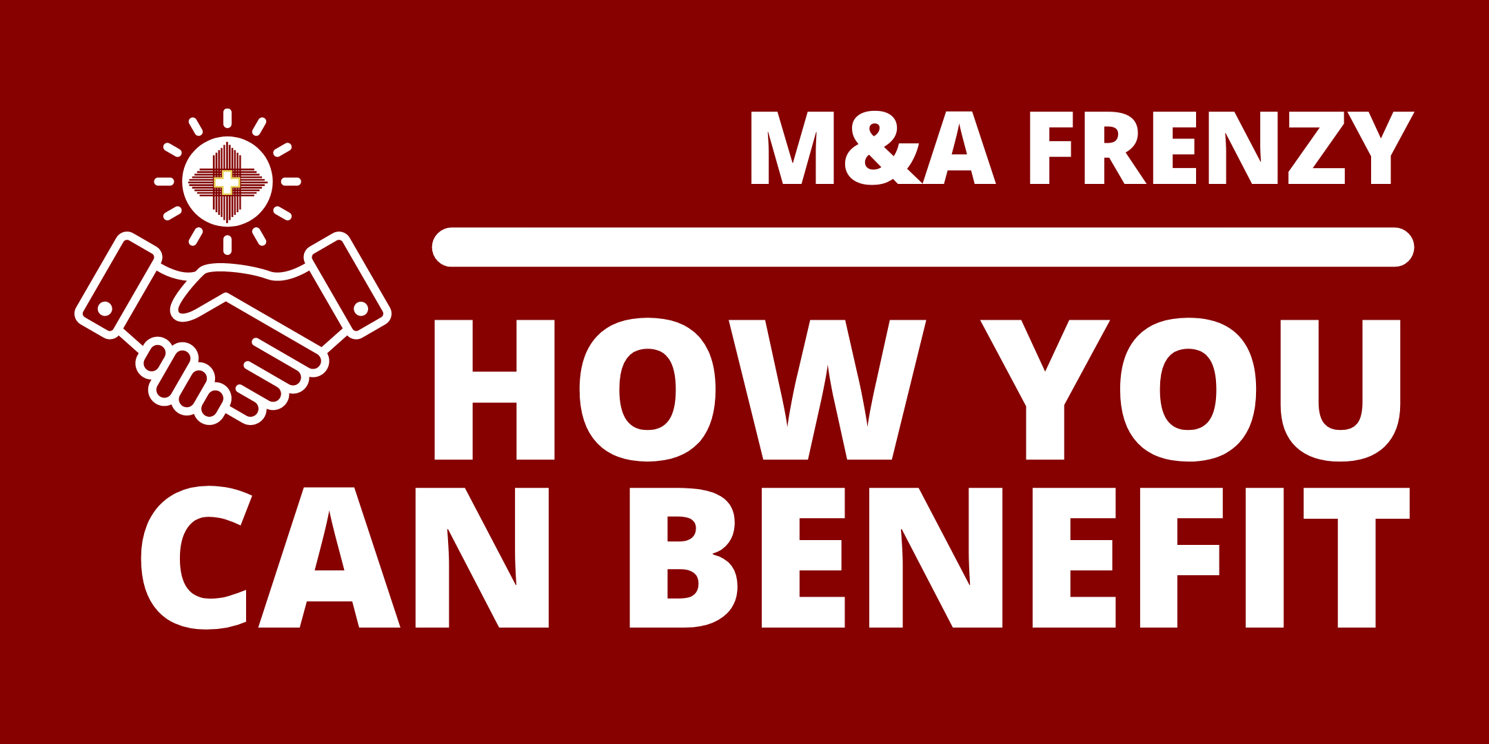 Graphic M&A Frenzy