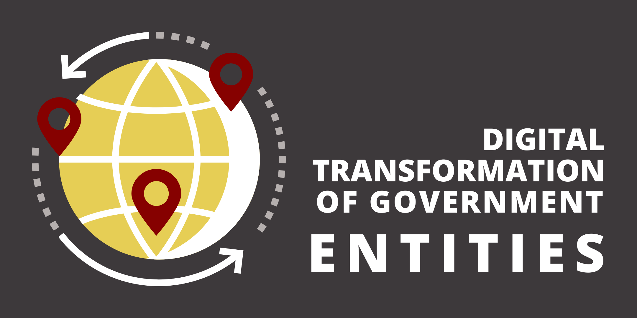 Insight Digital Transformation of Government Entities