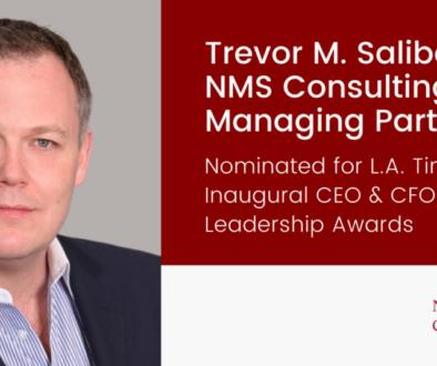 Trevor nominated for LA Times