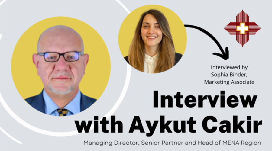 interview with Aykut