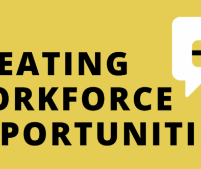 Insight Creating Workforce Opportunities